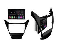 Штатная магнитола FarCar s300 для Hyundai Elantra 5 на Android (RL092R)
