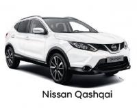 Электропривод багажника Nissan Qashqai AAALINE SMARTLIFT QSH-16 (комплект для установки)