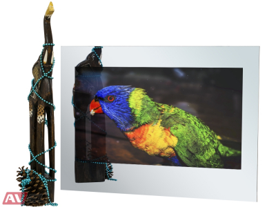 Телевизор в зеркале AVS320SM (Magic Mirror)