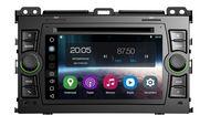 Штатная магнитола FarCar s200 для Toyota Land Cruiser Prado 120 на Android (V456)