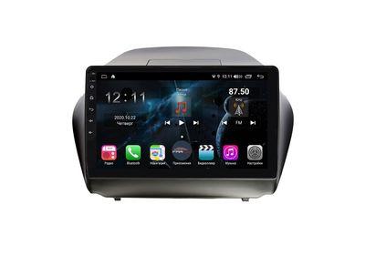 Штатная магнитола FarCar s400 для Hyundai ix35 на Android (H361R)