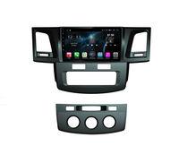 Штатная магнитола FarCar s400 для Toyota Hilux 2012+ на Android (H143R)