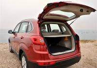 Электропривод багажника Chery Tiggo AAALINE SMARTLIFT CHTG5-18 (комплект для установки)