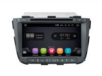 Штатная магнитола INCAR TSA-1843 для KIA Sorento 4 2013+ (Android 8.0)