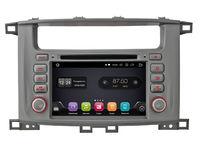 Штатная магнитола INCAR TSA-2242 для Toyota LAND CRUISER 100 (Android 8.0)