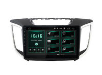Штатная магнитола Incar XTA-2410 для Hyundai Creta на Android 8.1