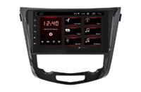 Штатная магнитола Incar XTA-6210 для Nissan X-Trail на Android 8.1