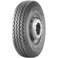 Шина 295/80 R22.5 F ON/OFF TL 152/148K  KORMORAN