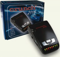 Crunch 211B