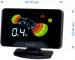 Парктроник модель AAALINE LCD-18, 8 датчиков