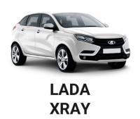 Электропривод багажника LADA X-RAY AAALINE SMARTLIFT RAY-16 (комплект для установки)