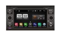 Штатная магнитола FarCar s170 для Ford Kuga, Fusion, C-Max, Galaxy, Focus на Android (L140)