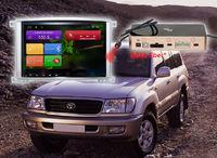 Магнитола Lexus /Toyota Redpower 31183