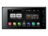 Штатная магнитола FarCar s170 для Toyota Universal на Android (L572BS)