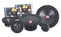 3-компонентная автомобильная акустика MDLab SP-C17.3