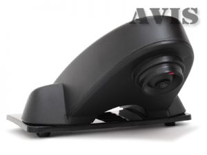 CMOS штатная камера заднего вида AVIS AVS325CPR для MERCEDES SPRINTER (107)