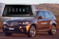 Головное устройство для для BMW X5 (кузов E70 2011-2014) и X6 кузов (E71, E72 2011-2014) RedPower 21104B