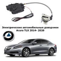 Электрические автомобильные доводчики дверей Acura TLX 2014- 2020 Rulium AA-RL-SUB-HON