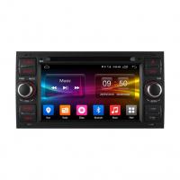 Штатная магнитола Carmedia OL-7295 для Ford Kuga, Fusion, C-Max, Galaxy, Focus на Android