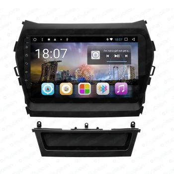 Штатное головное устройство MyDean A209 для Hyundai Santa Fe 3 c 2013 г.в.