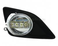 Дневные ходовые огни MyDean TY045A для Toyota Corolla (2006-2009)
