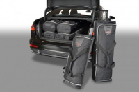 Электропривод багажника Audi A6 (комплект для установки)