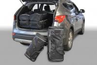 Электропривод багажника Hyundai Santa Fe MyCarSave 5D-HYU-SF (комплект для установки)