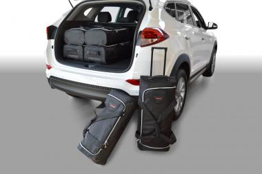 Электропривод багажника Hyundai Tucson MyCarSave 5D-HYU-TUC (комплект для установки)