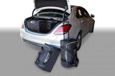 Электропривод багажника Mercedes Benz C-class MyCarSave 5D-MB-C (комплект для установки)