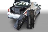 Электропривод багажника Mercedes Benz E-class MyCarSave 5D-MB-E2 (комплект для установки)