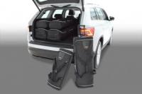 Электропривод багажника SKODA Kodiaq AAALINE SMARTLIFT KDQ-17 (комплект для установки)