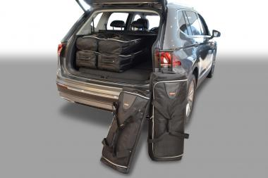 Электропривод багажника  AAALINE SMARTLIFT TGN-17 (комплект для установки) Volkswagen Tiguan