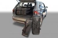 Электропривод багажника VW Tiguan c 2017 года выпуска (комплект для установки)
