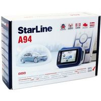 StarLine A94 Dialog CAN