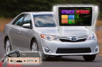 Магнитола для Toyota Camry V55 RedPower 31231 R IPS